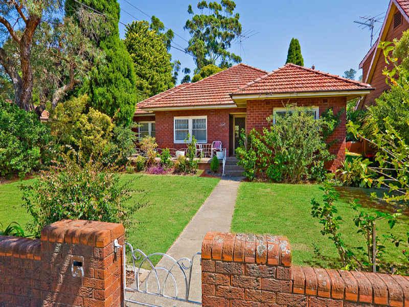 4 Verona Street, Strathfield, NSW 2135
