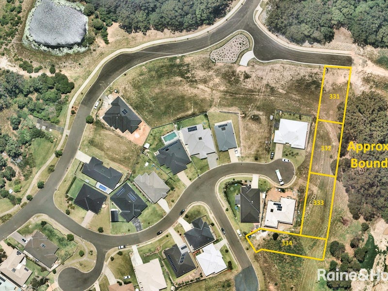 Lot 334 Jock Avenue, North Boambee Valley, NSW 2450