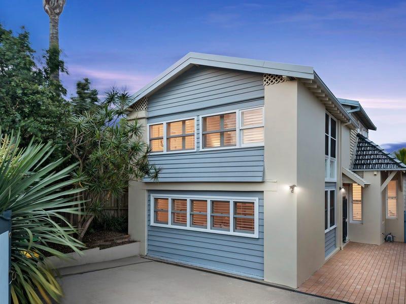 2a Hilltop Crescent, Fairlight, NSW 2094