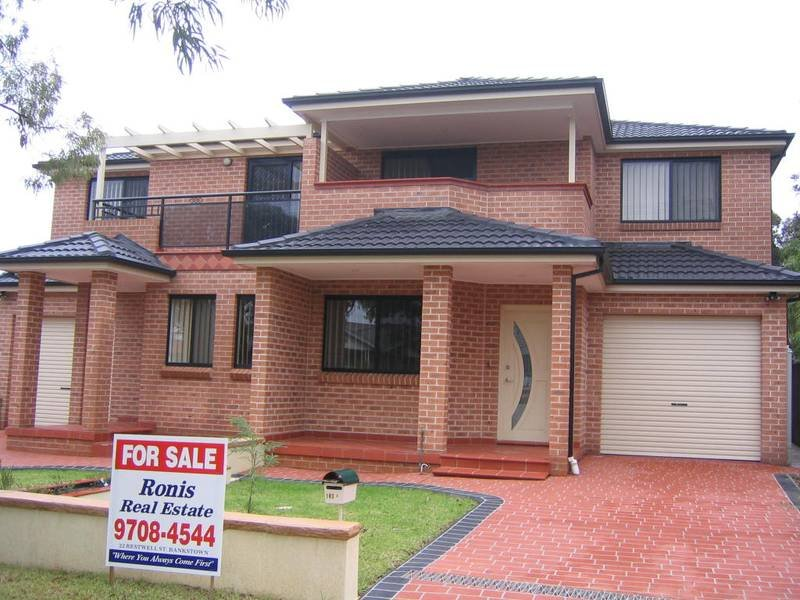 103A Robertson Road, Bass Hill, NSW 2197