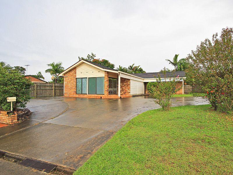 135 Mt Warren Blvd, Mount Warren Park, Qld 4207