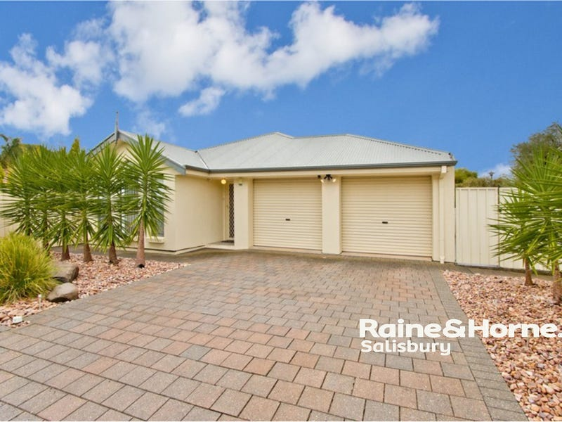 29 Cobbler Circuit, Salisbury Heights, SA 5109