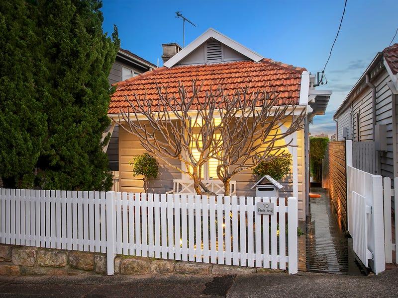 10 Holt Avenue, Mosman, NSW 2088