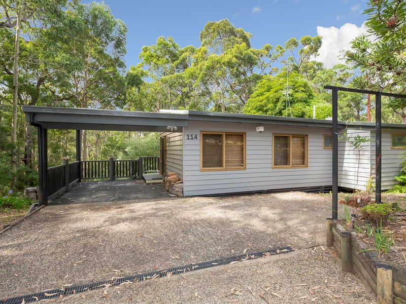 114 Northcove Road, Long Beach, NSW 2536