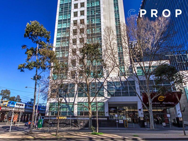 1001/1 William Street, Melbourne, Vic 3000
