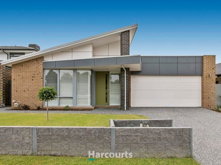 24 Emu Bush Drive, Cranbourne West, Vic 3977