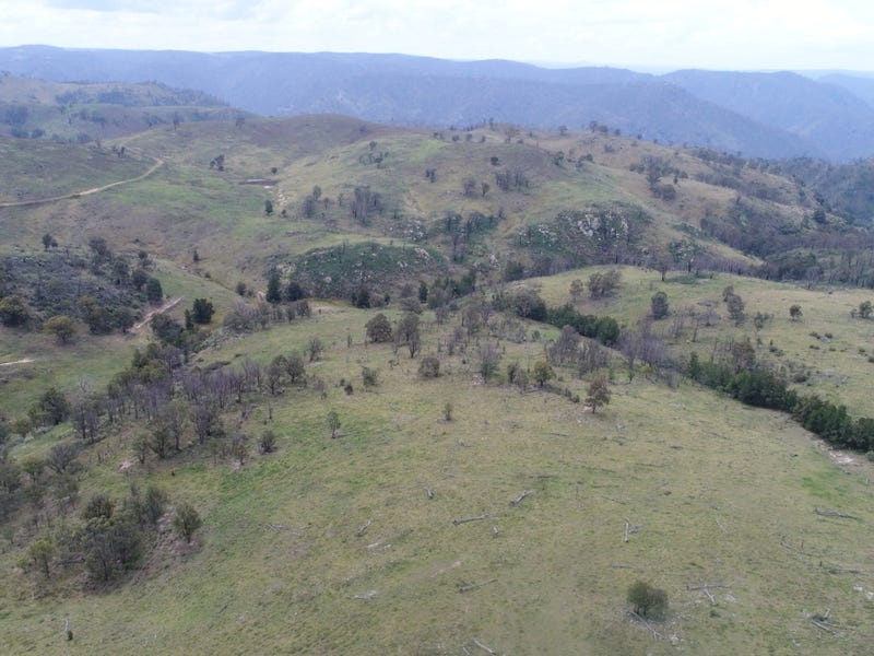 Lot 188 via Hanworth Road,, Bannaby, NSW 2580