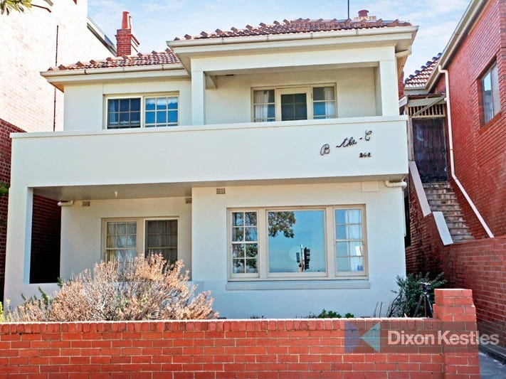 2/262 Beaconsfield Parade, Middle Park, Vic 3206