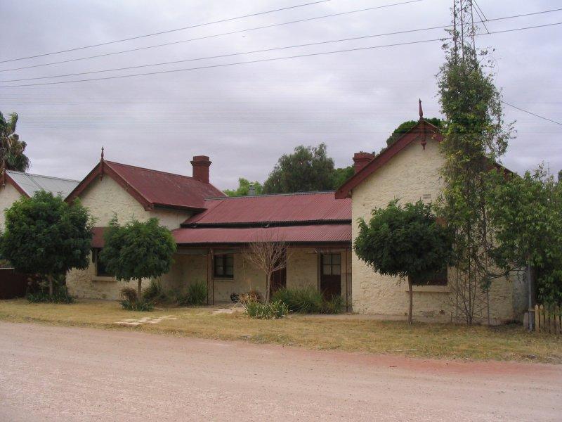 218 Stirling Terrace, Kadina, SA 5554