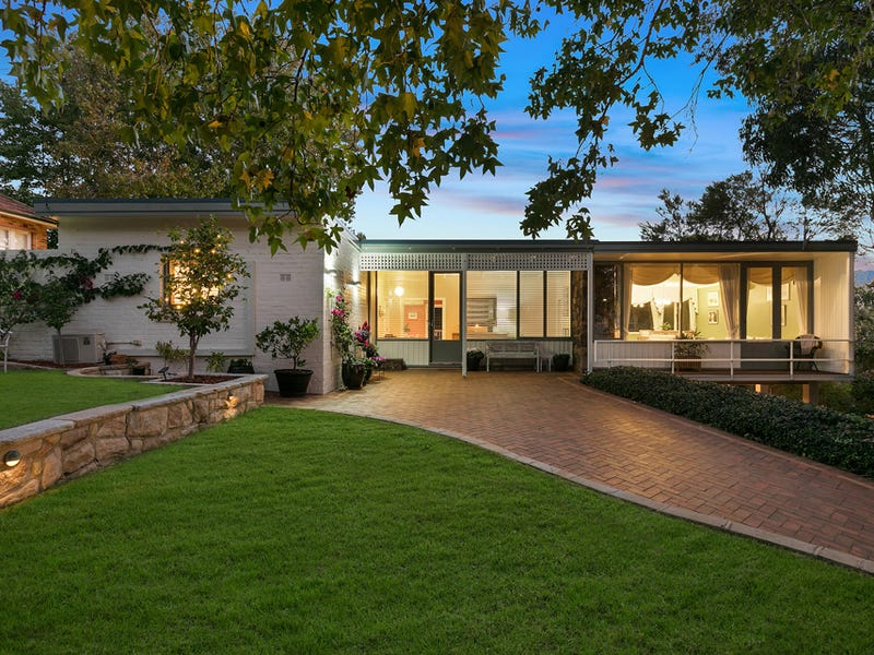 39 Carrington Road, Wahroonga, NSW 2076
