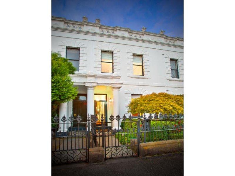 162 Hotham Street, East Melbourne, Vic 3002