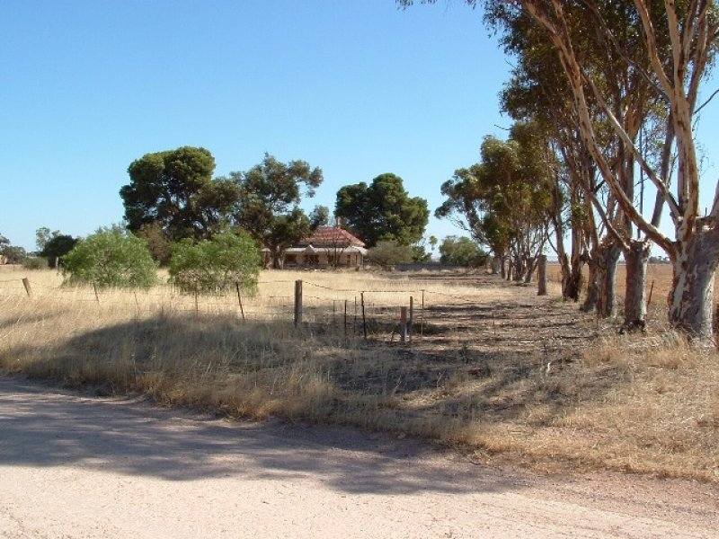 Sect 477 Currie Road, Pinkerton Plains, SA 5400