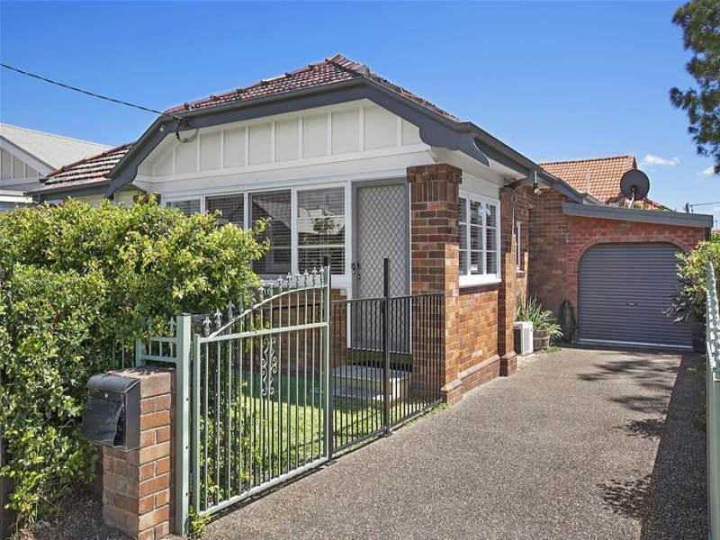 16 Glebe Road, The Junction, NSW 2291