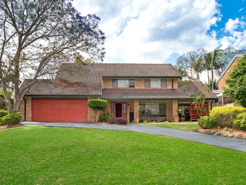 21 Westmore Drive, West Pennant Hills, NSW 2125