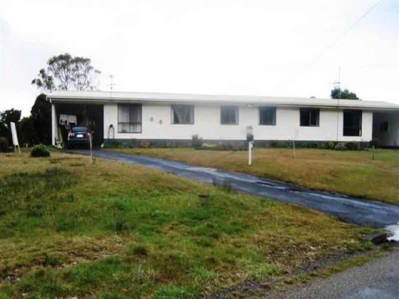 6-6A Robinson Street, Zeehan, Tas 7469