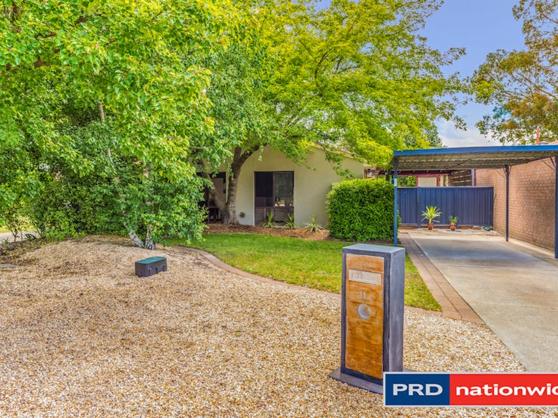 11 Burhop Close, Theodore, ACT 2905