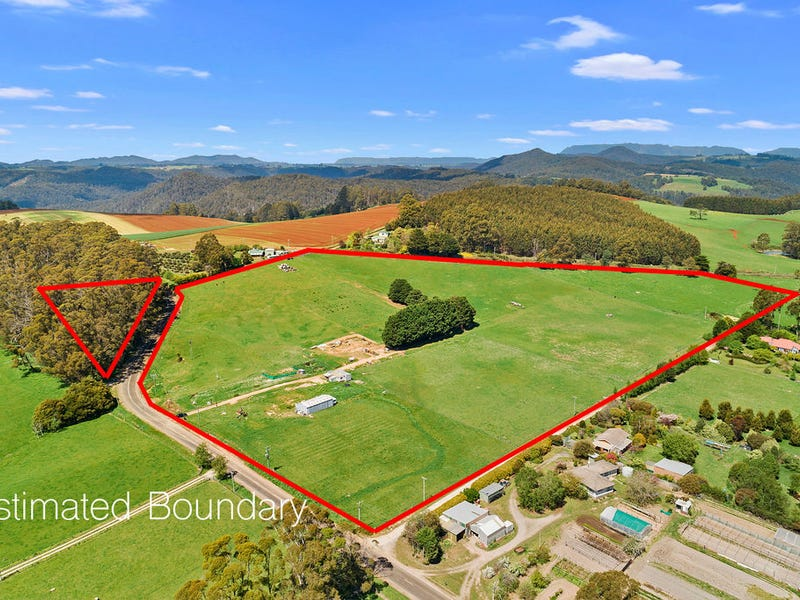 1103 Kindred Road, Kindred, Tas 7310