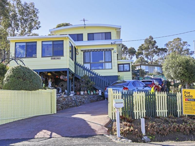 635 Sommers Bay Road, Murdunna, Tas 7178