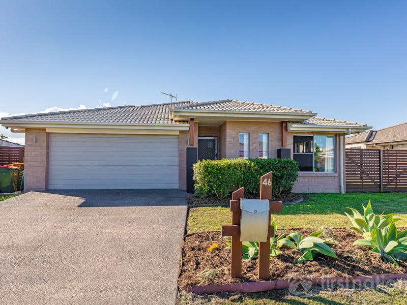 46 Fodora Place, Burpengary East, Qld 4505