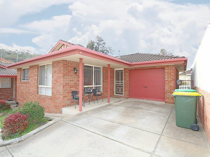 6/2 Kenneally Street, Kooringal, NSW 2650