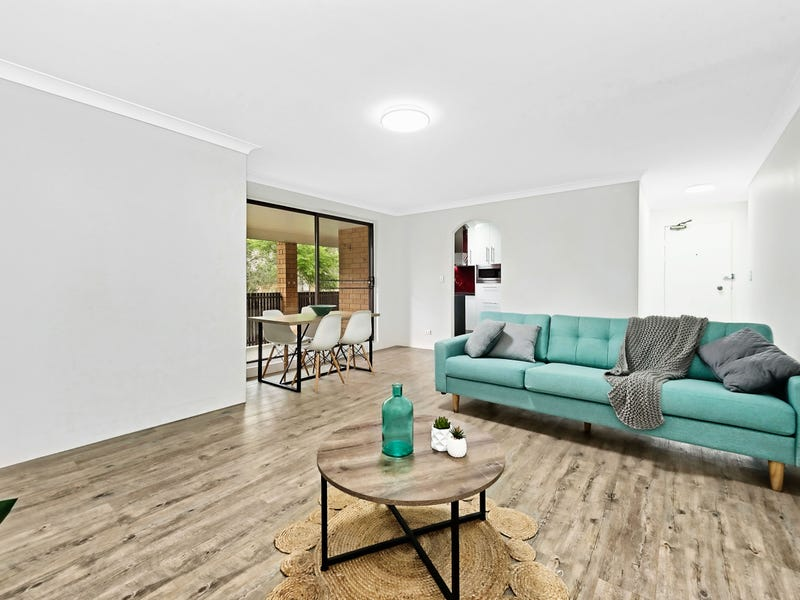 53/35 Fontenoy Road, Macquarie Park, NSW 2113