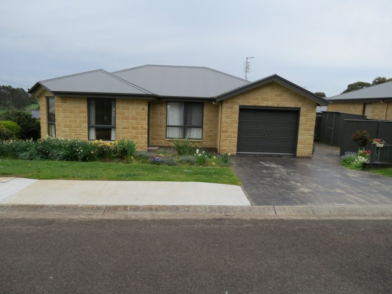 Unit 2/4 Smythe Street, Sheffield, Tas 7306