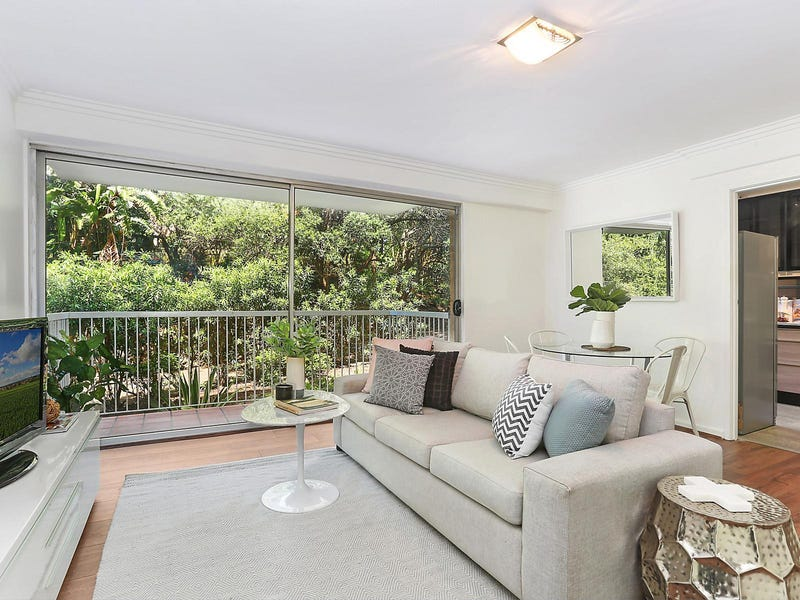 10/4 Mitchell Road, Darling Point, NSW 2027