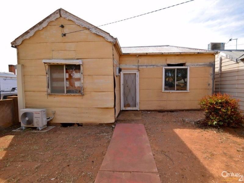 208 Cornish Street, Broken Hill, NSW 2880