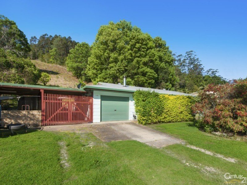 1410 Numinbah Road, Chillingham, NSW 2484