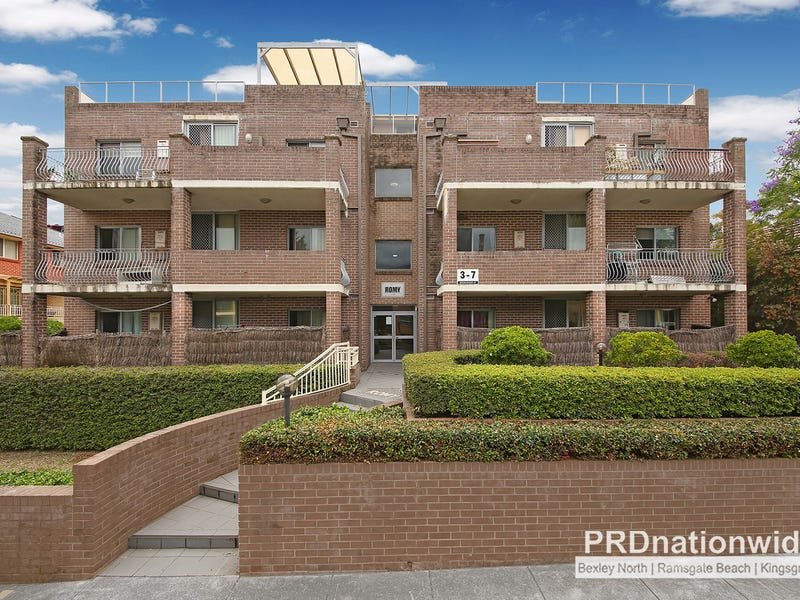 13/3-7 Grosvenor Street, Croydon, NSW 2132