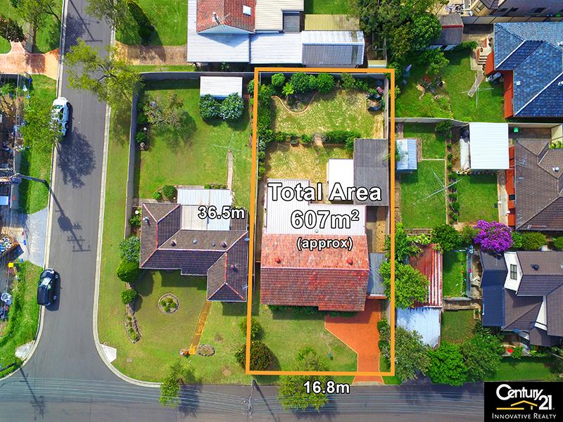 31 Taloma Street, Picnic Point, NSW 2213