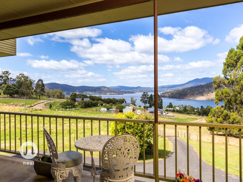 140 Palmers Road, Port Huon, Tas 7116