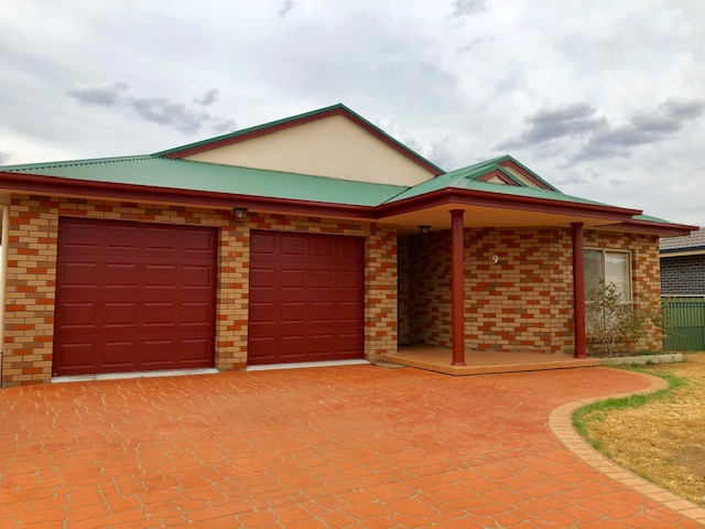 9 Eagle Avenue, Tamworth, NSW 2340