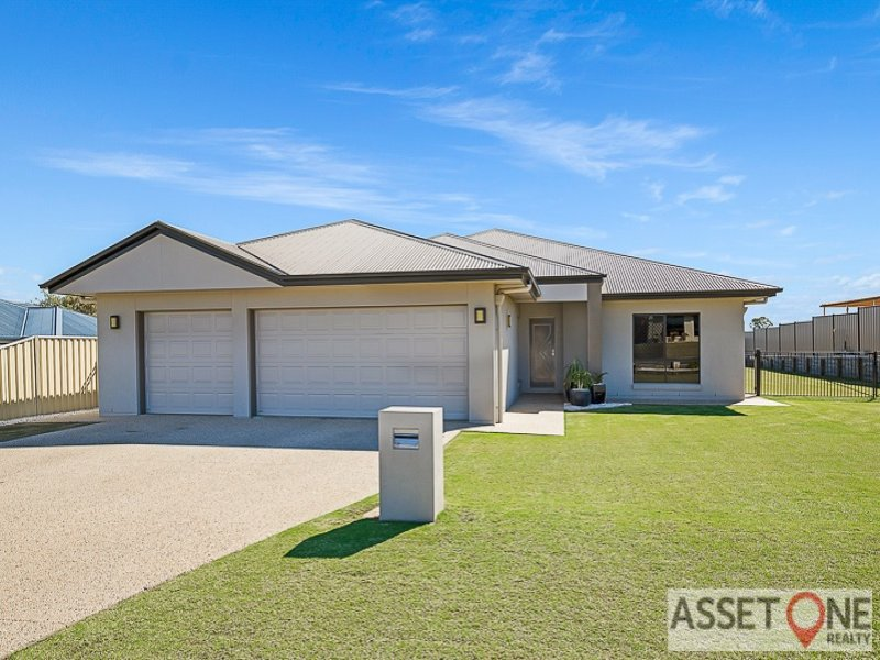 25 Stanley Street, Pittsworth, Qld 4356