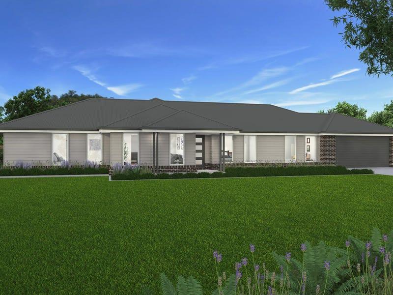 Lot 5 Big Ridge Lane, Sedgefield, NSW 2330