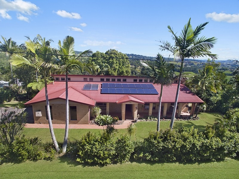 177 Cameron Road, McLeans Ridges, NSW 2480