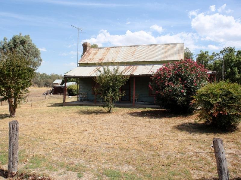 1 Bourke Road, North Wangaratta, Vic 3678
