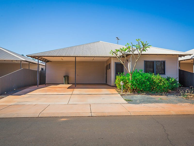 1 Beacon Close, South Hedland, WA 6722
