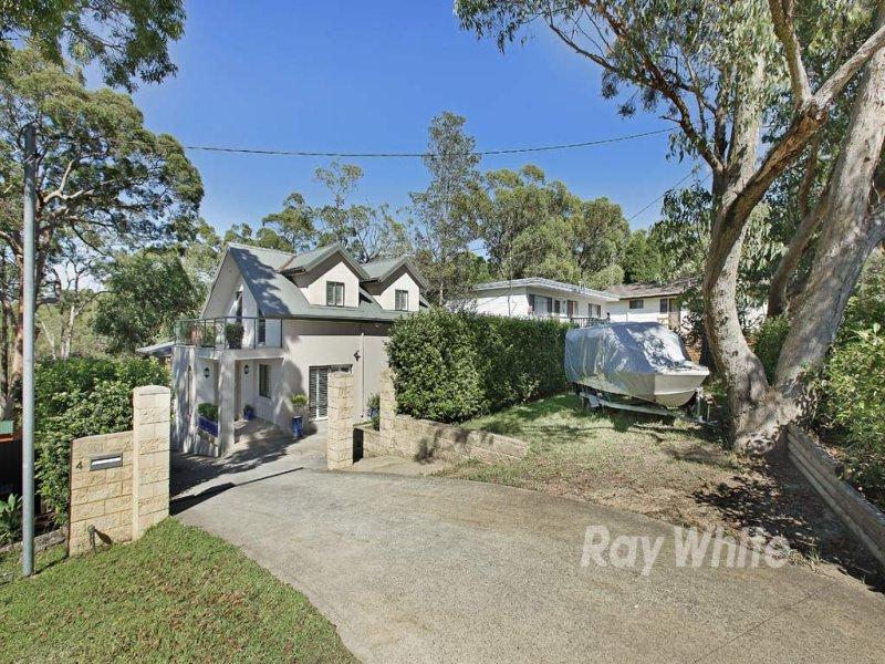 4 Vista Road, Sunshine, NSW 2264