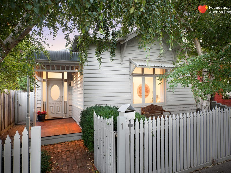 1 Leinster Grove, Brunswick East, Vic 3057
