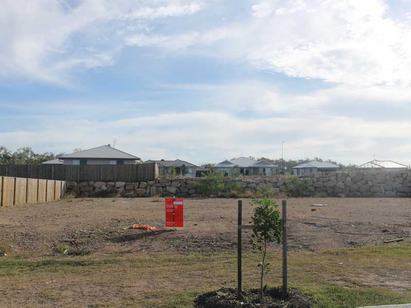 14 Clover Crescent, Boyne Island