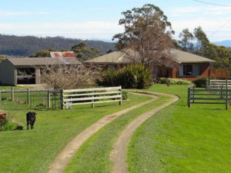 459 Nubeena Back Road, Koonya, Tas 7187