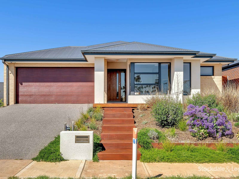 16 Cranberry Crescent, Manor Lakes, Vic 3024