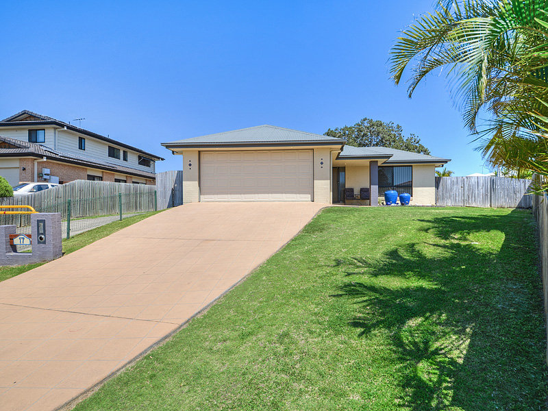 17 Condamine Court, Joyner, Qld 4500