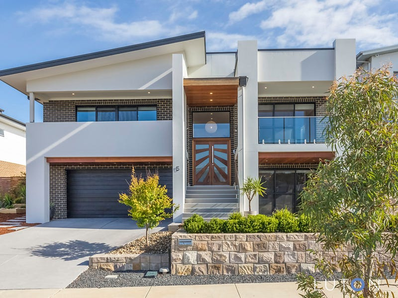 5 Langtree Crescent, Crace, ACT 2911