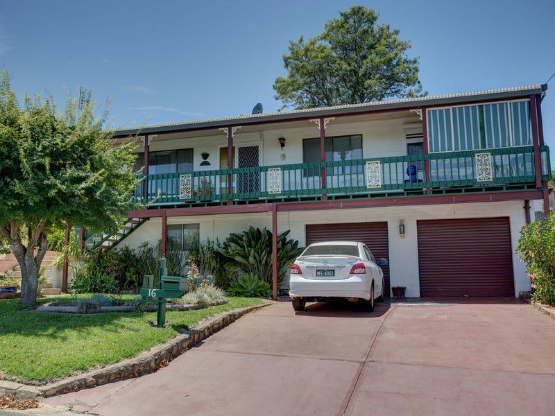 16 Mecklenberg Street, Bega, NSW 2550