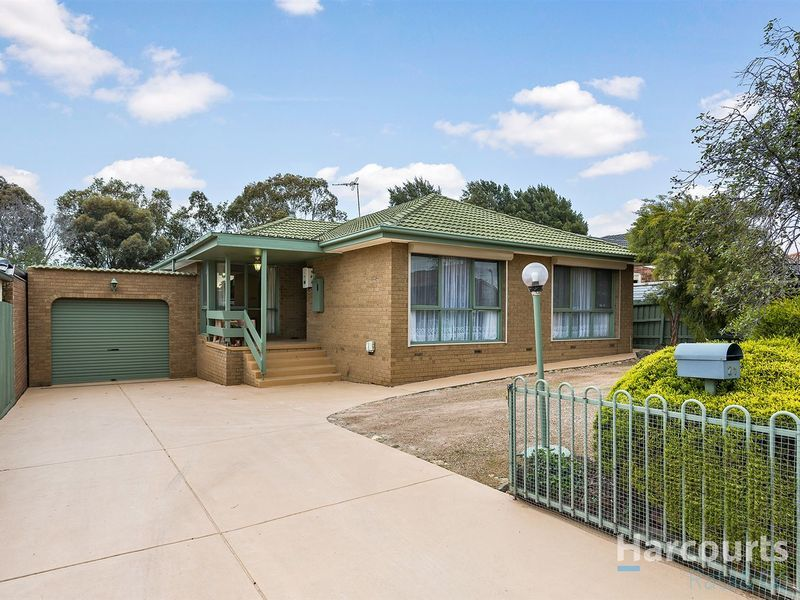 21 Tonelli Crescent, Mill Park, Vic 3082