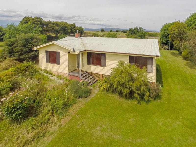 377 Evandale Road, Western Junction, Tas 7212