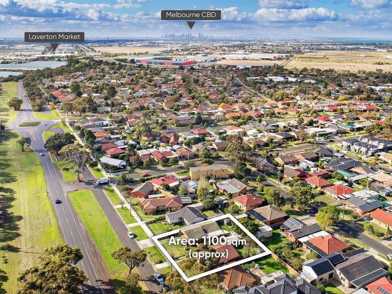 93-95 Old Geelong Road, Laverton, Vic 3028