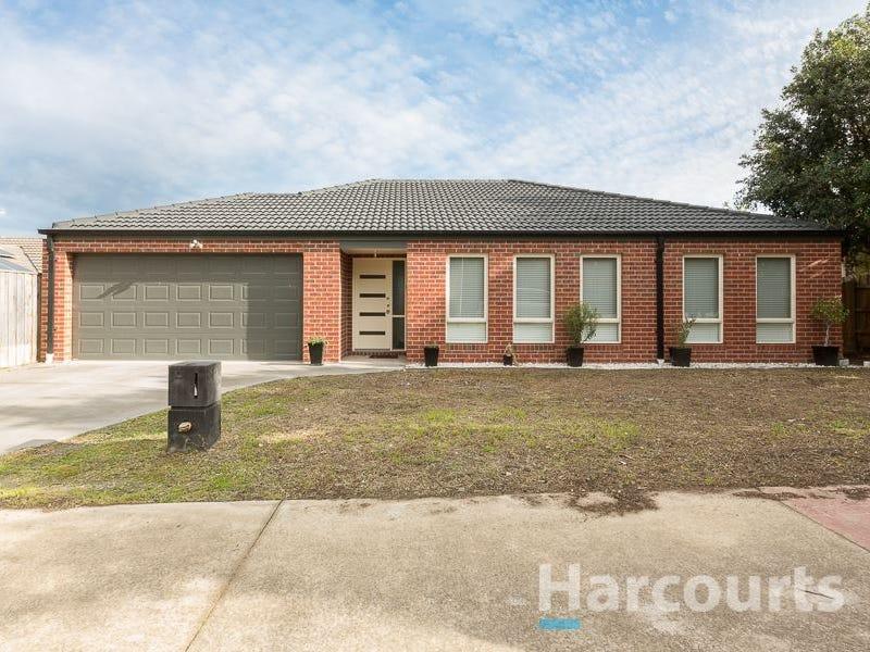 9A Damon Close, Narre Warren South, Vic 3805